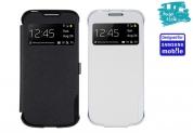 Huse S View: Samsung Galaxy S4 si S4 Mini