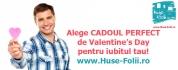 Cadoul perfect de Valentine's Day pentru iubitul tau