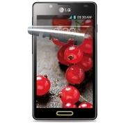 Folie si carcasa pentru LG Optimus L7