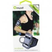 Armband pentru Samsung, iPhone sau alte Telefoane - Accesoriul Perfect pentru Sportivi!