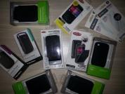 Huse Blackberry: huse de calitate pentru un telefon performant