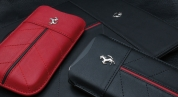 Idee de cadou: Huse si carcase de telefon Ferrari, Lamborghini, Mini Cooper si Vespa