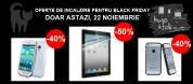 Oferte de incalzire pentru reducerile de Black Friday din 29 Noiembrie 2013!