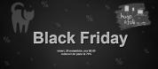 www.Huse-Folii.ro ti-a pregatit reduceri de pana la 70% de Black Friday 2013