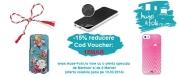 -15% REDUCERE pentru cadouri de Martisor si 8 Martie