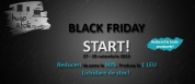START la Black Friday 2015