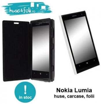 Nokia Lumia: urmatorul iPhone?