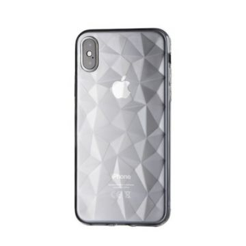 Forcell PRISM Case for HUAWEI P20 clear