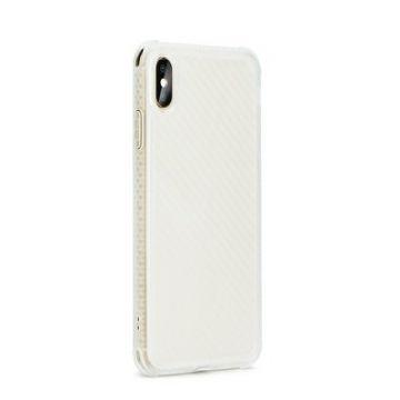 Roar Armor Carbon - for Iphone 11 Semi Transparent