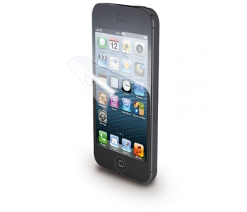 Folie Protectie Cellularline Antibacteriana iPhone 5