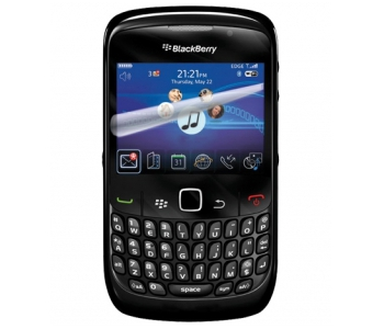 Folie Protectie Cellularline Blackberry Curve 9360