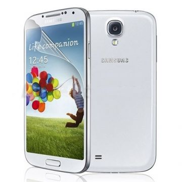 Folie Protectie Cellularline Ultra Glass Samsung Galaxy S4