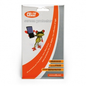 Folie Protectie Celly Blackberry Curve 9350/9360/9370