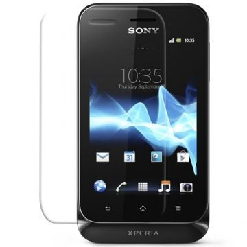 Folie Protectie Celly Sony Xperia Tipo