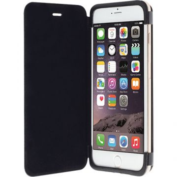 Husa Agenda KRUSELL Donso Negru 76031 APPLE iPhone 6 Plus, iPhone 6S Plus