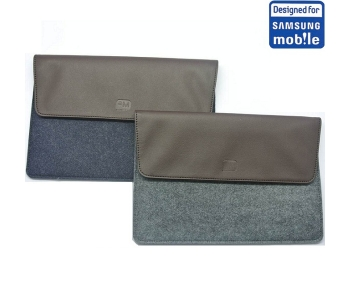 Husa Tableta Anymode Dandy Sleeve Albastra 7