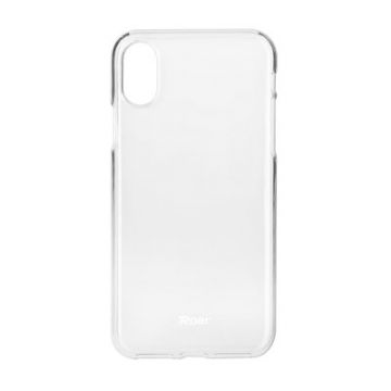 Jelly Case Roar - for Iphone 11 transparent