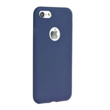 Forcell SOFT Case for SAMSUNG Galaxy A10 dark blue
