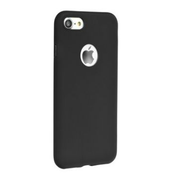 Forcell SOFT Case for SAMSUNG Galaxy S9 Plus black