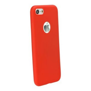 Forcell SOFT Case for SAMSUNG Galaxy A10 red