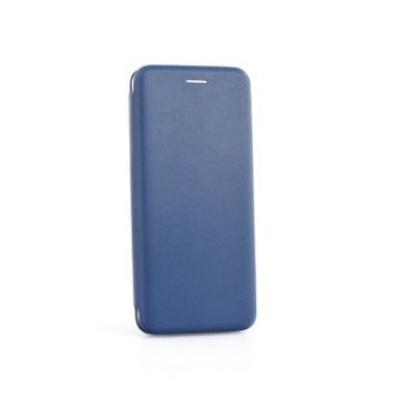 Book Forcell Elegance for SAMSUNG Galaxy S9 blue