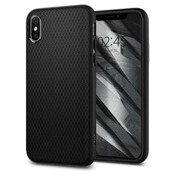 SPIGEN Liquid Air for Iphone X / XS matte black