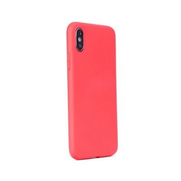 Forcell SOFT MAGNET Case for Samsung Galaxy S9 red