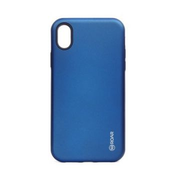 Roar Rico Armor - for Iphone XR navy