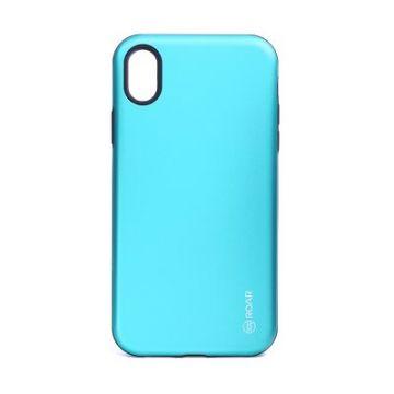 Roar Rico Armor - for Iphone XR light blue
