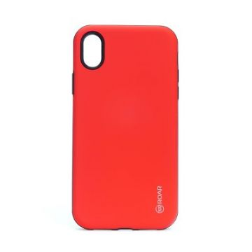 Roar Rico Armor - for Iphone XR red