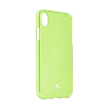 Jelly Case Mercury for Iphone XR - 6,1 lime