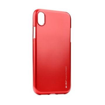 i-Jelly Case Mercury for Iphone XR - 6.1 red