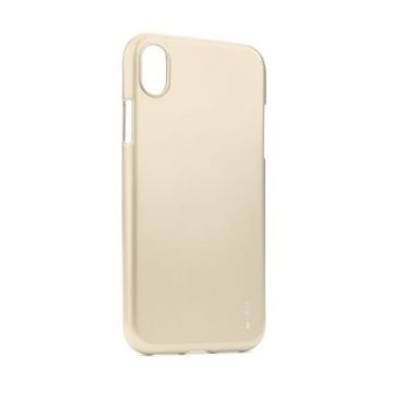 i-Jelly Case Mercury for Iphone XR - 6.1 gold