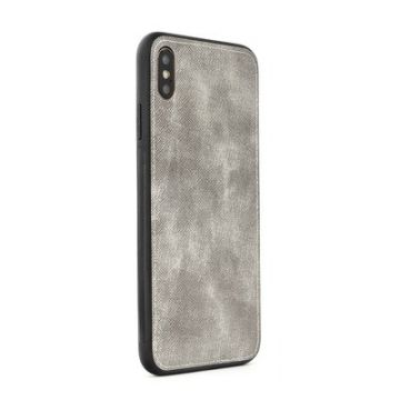 FORCELL Denim case for Huawei P30 grey