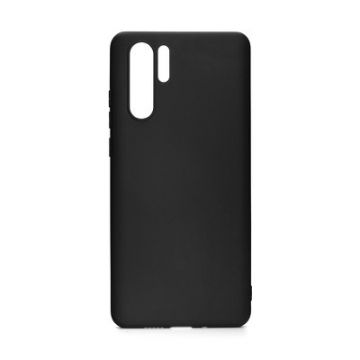 Forcell SOFT Case for HUAWEI P30 PRO black