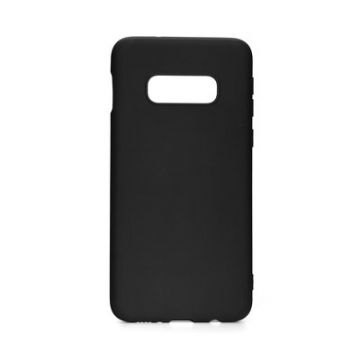 Forcell SOFT Case for SAMSUNG Galaxy S10e / S10 Lite black