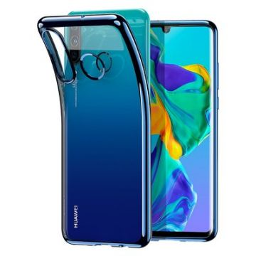 ESR Essential Twinkler case for Huawei P30 Lite blue