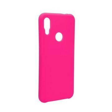 Carcasa Forcell Silicone pentru Xiaomi Redmi 8A hot roz