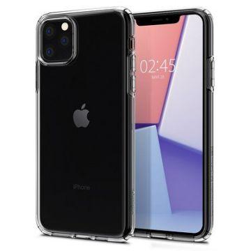 SPIGEN Liquid Crystal for Iphone 11 ( 6.1 ) transparent