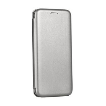 Book Forcell Elegance for SAMSUNG Galaxy S9 grey
