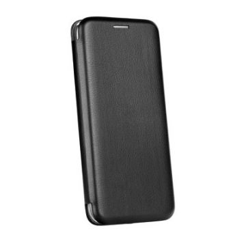 Book Forcell Elegance for SAMSUNG Galaxy S9 Plus black
