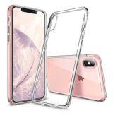 ESR Essential Zero case for Iphone X / XS transparent