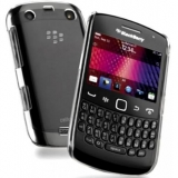 Carcasa Cellularline Transparenta Blackberry Curve 9360