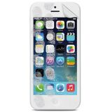 Folie Protectie Cellularline Anti-Amprenta iPhone 5C
