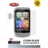 Folie Protectie Cellularline HTC WildFire S