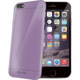 Husa Capac spate CELLY Violet GELSKIN600V APPLE iPhone 6, iPhone 6S