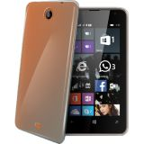 Husa Capac spate CELLY Transparent gelskin500 Microsoft Lumia 430
