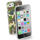 Carcasa Cellularline Army VerdeiPhone 5C