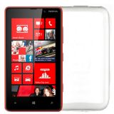 Carcasa Celly TPU Alba Nokia Lumia 820