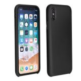 Forcell Silicone Case for HUAWEI P30 black